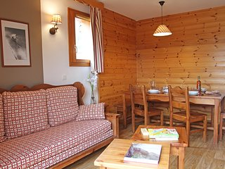 Cozy Apartment at the Foot of the Pistes | Your Next Holiday Rental