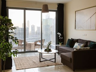 Jawad-DM/SP#2203 · Magnificent Apartment up to Opera & Burj Khalifa