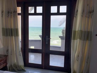 Sea View Room (Bedroom 1)