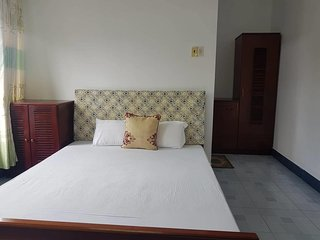 Double Room (Bedroom 2)