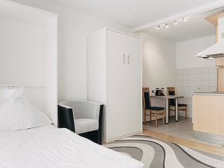 Apartment in Innenstadtnahe EG 05