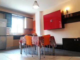 Villa Verdemare - Appartamento Ambra