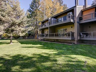 New Listing! Enjoy The Beauty of Bend at The Ponderosa Loft