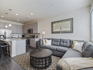 New Tonwhome - Close to Boulder, Denver and Golden. Tons of Amenities Nearby