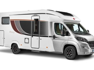 Camping car (motorhome) residentiel ou itinerant