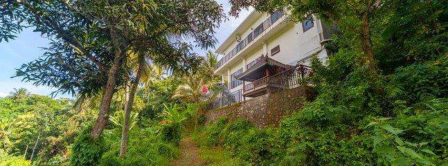 Villa Riang : Natural and cultural experience!