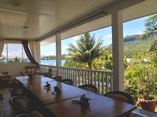 Chambre d'hotes Bora Vaite Lodge