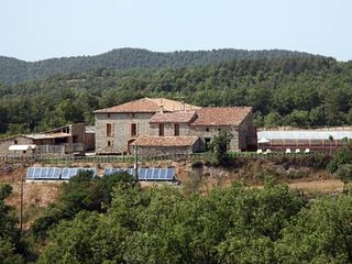 Spain holiday rental in Catalonia, Moia