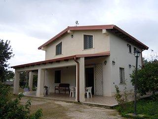 Villa Flory con piscina ad uso esclusivo wi-fi