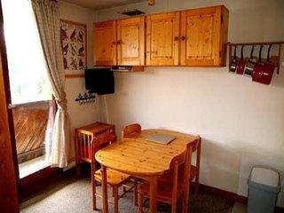 Rental Apartment Nancy-sur-Cluses, studio flat, 4 persons