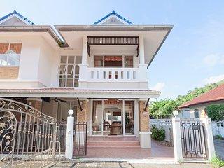 Karon Hill Villa