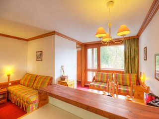 Deux pièces cabine 5 personnes Thuria