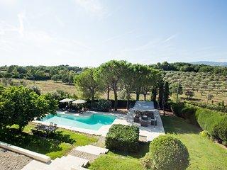 Valbonne Villa Lou Bella - SLEEPS 16 - 6BR - Mougins, Cannes