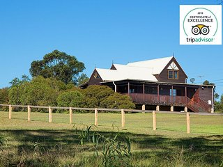 Ballaview - Lovedale Hunter Valley