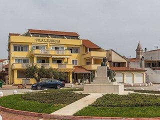 Villa Ljubica / Ljubica1 Family Room with Terrace