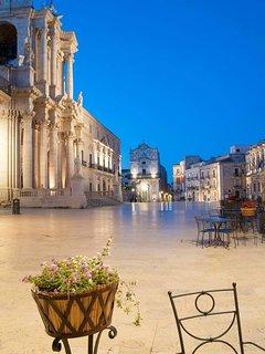 Piazza Duomo a 300 metri da casa