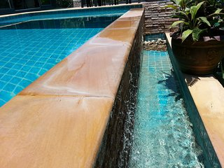 WONDERFUL VILLA PATONG BEACH private pool 4 bedrooms very quiet location