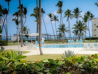 Amazing 3bedroom Penthouse on the beach Playa Turquesa!