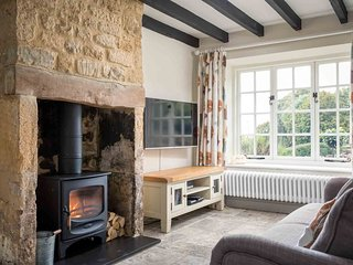 Willow Vale is a beautifully presented cottage in the village of Snowshill