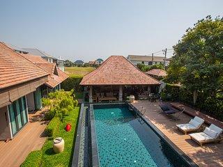 Chiang Mai Pool Villa Tikklinsee