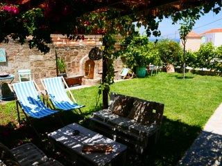 WONDERFULL SUMMER HOUSE