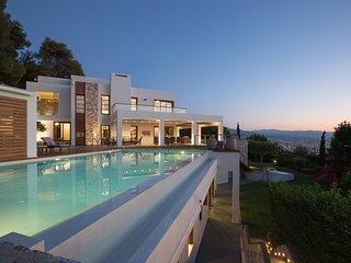 Villa Terra Creta Luxury Retreat and Spa