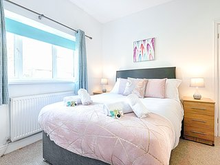 Swansea Essex Spacious home sleeps 6