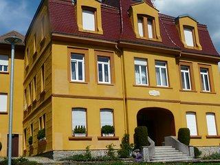 Villa Mon soleil