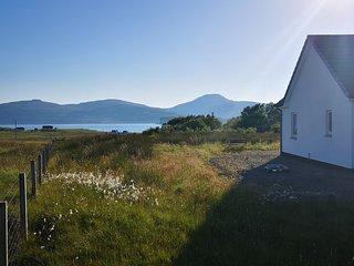 An Caladh, Isle of Skye