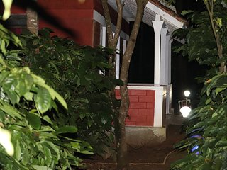 Chikmagalur Cottages-4R