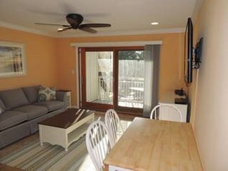 208 Breakers - Oceanfront Complex, Wooded View