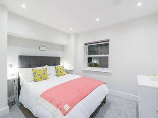 Luxurious modern apartment (Ealing)
