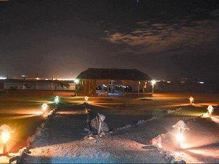 Baraka Camp
