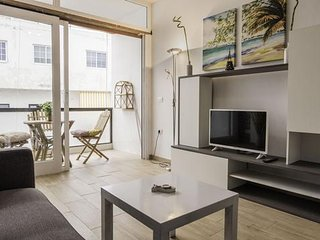 Apartamento centro Puerto de la Cruz