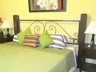 BK Villas-Barbados Unit 3 Large Two Bedroom