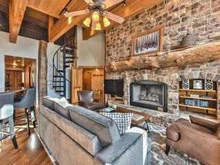 Deer Valley Black Bear 408A Penthouse