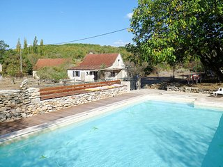 2 bedroom Villa in Mas de Pégouries, Occitania, France - 5684035