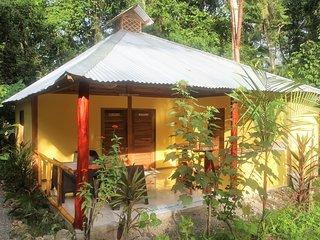 cabinas dans cadre tropical a 300m de la plage piscine et rancho