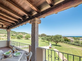 2 bedroom Apartment in Iscra e Voes, Sardinia, Italy : ref 5683886