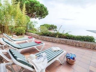 3 bedroom Villa in Blanes, Catalonia, Spain - 5683726