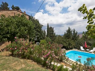 1 bedroom Apartment in Chianni, Tuscany, Italy : ref 5218370