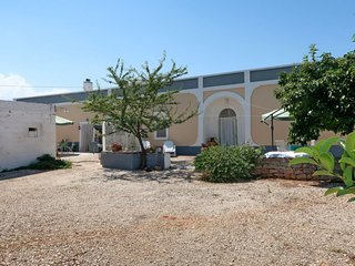 4 bedroom Villa in Sisto, Apulia, Italy : ref 5683942