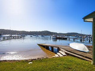 Careel bay Villa - Avalon Beach, NSW