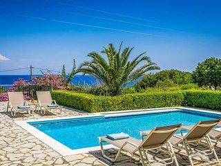 Anninata Villa Sleeps 6 with Air Con and WiFi - 5674882