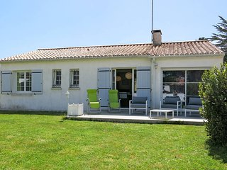 3 bedroom Villa in La Sausaie, Pays de la Loire, France : ref 5625542