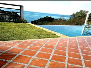Panoramic Seaview Private Pool Villa