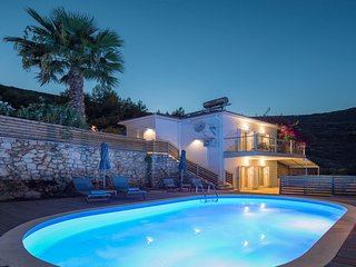 2 bedroom Villa in Ai Giannis, Ionian Islands, Greece : ref 5683741