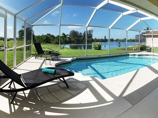 Villa Starfish Lake your Florida dream Vacation