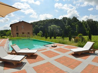 2 bedroom Villa in Stefanini, Tuscany, Italy - 5683716