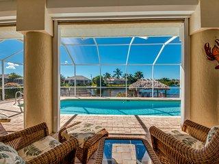 Villa Salty Shoreline - Roelens Vacations